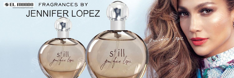 Jennifer Lopez  1  - عطر ادکلن زنانه جنیفر لوپز استیل ادو پرفیوم ۱۰۰ میل Jennifer Lopez Still