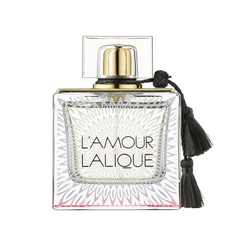 عطر ادکلن زنانه لالیک لامور ادو پرفیوم ۱۰۰ میل Le Amour