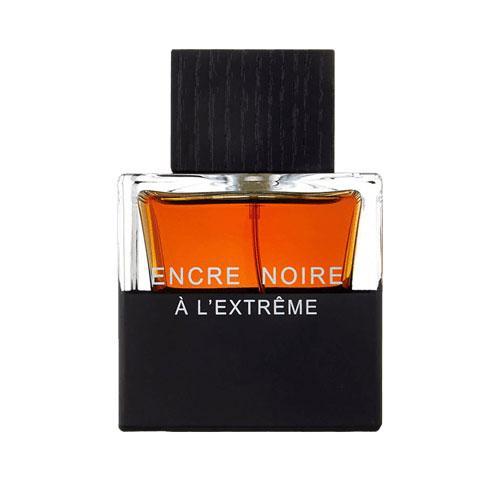 عطر ادکلن مردانه لالیک انکر نویر ال اکستریم ادوپرفیوم ۱۰۰ میل Encre Noire A L`Extreme