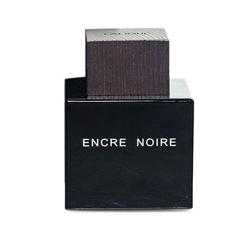 عطر ادکلن مردانه لالیک مشکی چوبی انکر نویر ادوتویلت ۱۰۰ میل Lalique Encre Noire