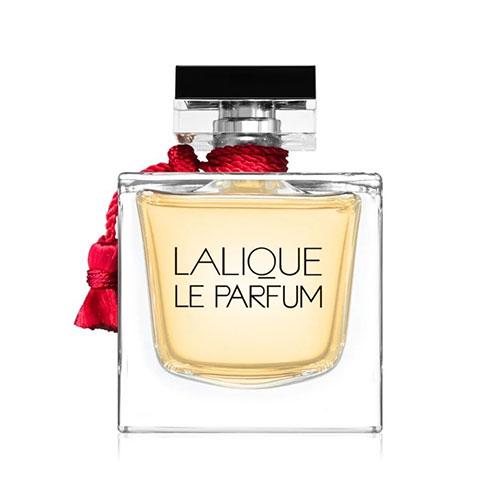 عطر ادکلن زنانه لالیک قرمز لی پارفیوم ادوپرفیوم ۱۰۰ میل Lalique Le Parfum