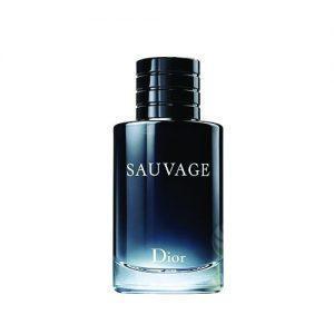 عطر ادکلن مردانه دیور ساواژ ادوتویلت ۱۰۰ میل Sauvage Dior