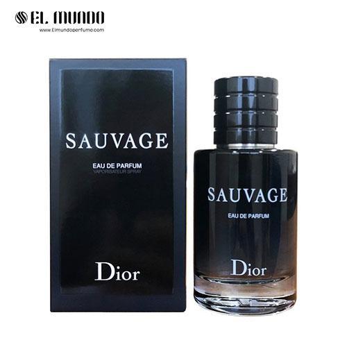 عطر ادکلن مردانه دیور ساواژ ادوپرفیوم ۱۰۰ میل Sauvage Dior