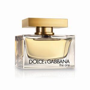 عطر ادکلن زنانه دولچه اند گابانا ادوپرفیوم ۱۰۰ میل The One Dolce&Gabbana