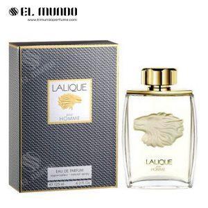عطر ادکلن مردانه لالیک پورهوم لالیک شیر ادو پرفیوم ۱۲۵ میل Lalique Pour Homme