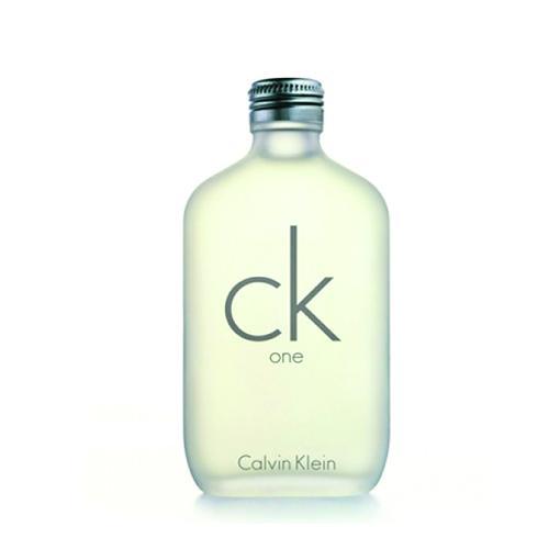 عطر ادکلن مردانه کلوین کلاین سی کی وان ادوتویلت ۱۰۰ میل CK One Calvin Klein