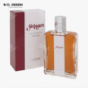 عطر ادکلن مردانه کارون یاتاقان ادوتویلت ۱۲۵ میل Caron Yatagan