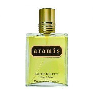 عطر ادکلن مردانه آرامیس مدل آرامیس طلایی ادوتویلت ۱۰۰ میل Aramis