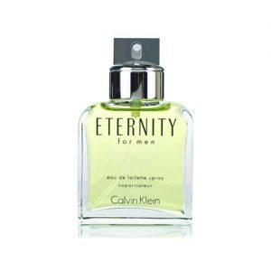 عطر ادکلن مردانه کلوین کلاین اترنیتی ادو تویلت ۱۰۰ میل Eternity Calvin Klein