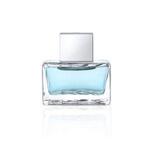 عطر ادکلن زنانه آنتونیو باندراس بلو سداکشن ادو تویلت ۵۰ میل Blue Seduction