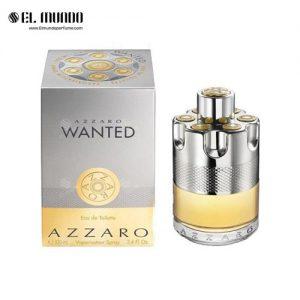 عطر ادکلن مردانه آزارو وانتد ادوتویلت ۱۰۰ میل Azzaro Wanted