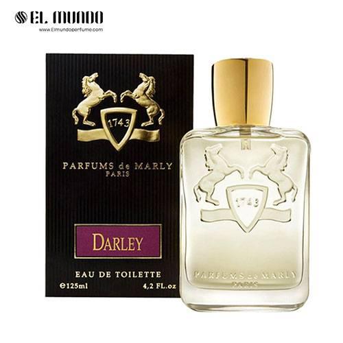 عطر ادکلن مردانه پرفیوم مارلی دارلی ادوتویلت ۱۲۵ میل Darley Parfums de Marly