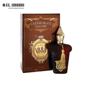 عطر ادکلن زرجف کازاموراتی ادو پرفیوم ۱۰۰میل Xerjoff Casamorati 1888