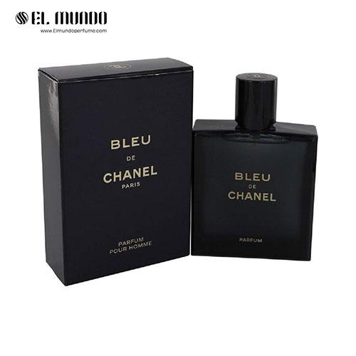 عطر و ادکلن مردانه شنل بلو – بلو شنل پرفیوم ۱۵۰ میل Bleu de Chanel
