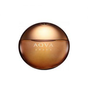 عطر و ادکلن مردانه بولگاری اکوا آمارا ادوتویلت ۱۰۰ میل Aqva Amara