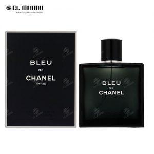 عطر و ادکلن مردانه شنل بلو – بلو شنل ادو تویلت ۱۵۰ میل Bleu de Chanel