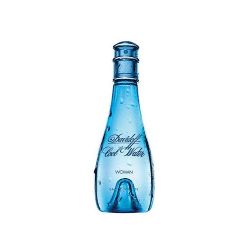 عطر ادکلن زنانه دیویدوف کول واتر ادوتویلت ۱۰۰ میل Cool Water