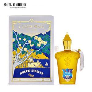 عطر ادکلن کازاموراتی زرجف دولچه آمالفی پرفیوم ۱۰۰ میل Dolce Amalfi