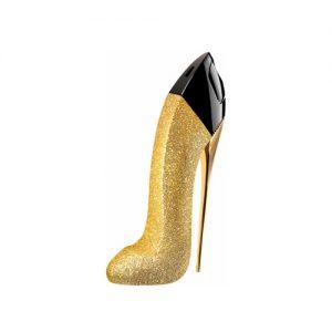 عطر و ادکلن زنانه کارولینا هررا گودگرل گلوریوس گلد ادوپرفیوم ۱۰۰ میل Good Girl Glorious Gold