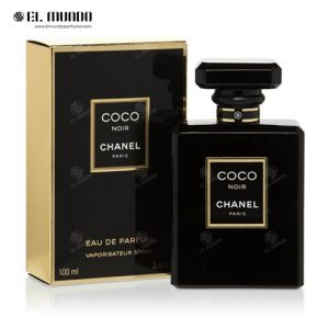 عطرو ادکلن زنانه شنل کوکو نویر ادوپرفیوم ۱۰۰ میل Coco Noir