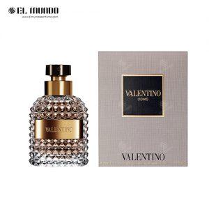 عطر ادکلن مردانه ولنتینو یومو پرفیوم ۱۰۰ میل Valentino Uomo