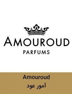 Amouroud brand 231x300 - برند