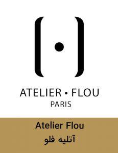 Atelier Flou brand 231x300 - برند