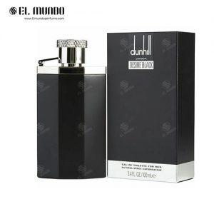 عطر ادکلن مردانه دانهیل دیزایر بلک ادوتویلت ۱۰۰ میل Desire Black Alfred Dunhill