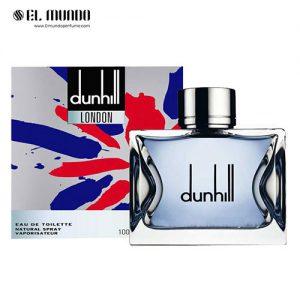 عطر ادکلن مردانه دانهیل لندن ادوتویلت ۱۰۰ میل Dunhill London