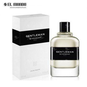 عطر ادکلن مردانه جیوانچی جنتلمن۲۰۱۷ ادوتویلت ۱۰۰ میل Gentleman (2017) Givenchy