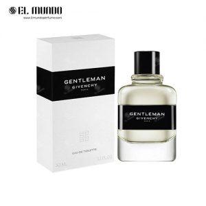 عطر ادکلن مردانه جیوانچی جنتلمن ۲۰۱۷ ادوتویلت ۵۰ میل Gentleman (2017) Givenchy