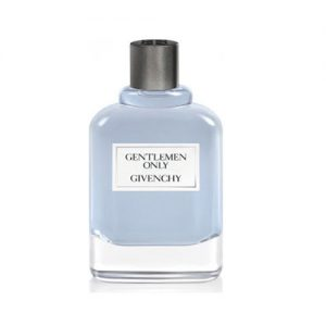 عطر ادکلن مردانه جیوانچی جنتلمن اونلی-آبی ادوتویلت ۱۵۰ میل Gentlemen Only Givenchy
