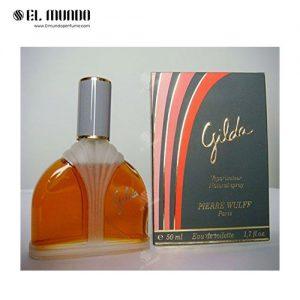 عطر ادکلن زنانه پییر وولف گیدا ادوپرفیوم ۵۰ میل Gilda Pierre Wulff for women
