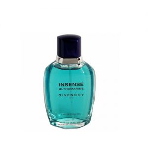 عطر ادکلن مردانه جیوانچی اینسنس اولترامارین ادوتویلت ۳۰ میل Insense Ultramarine Givenchy