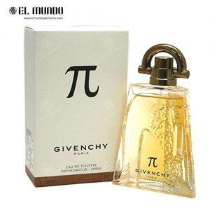 عطر ادکلن مردانه جیوانچی پی ادوتویلت ۵۰ میل Pi Givenchy for men