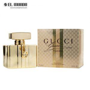عطر ادکلن زنانه گوچی پریمیر ادوپرفیوم ۷۵ میل Gucci Premiere
