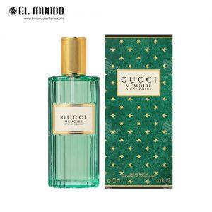 عطر ادکلن گوچی ممویر دون اُدر ادو پرفیوم ۱۰۰ میل Mémoire d'une Odeur Gucci