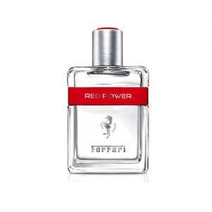 عطر ادکلن مردانه فراری رد پاور ادو تویلت ۱۲۵ میل Red Power Ferrari