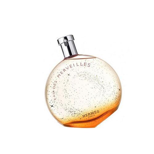 عطر ادکلن زنانه هرمس او دس مرویلس ادوتویلت ۵۰ میل Eau des Merveilles Hermès
