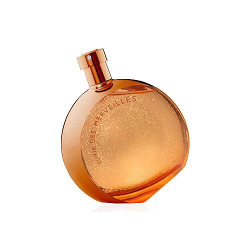 عطر ادکلن زنانه هرمس الکسیر دس مرویلس لیمیتد ادیشن کالکتور ادوپرفیوم ۱۰۰ میل Elixir des Merveilles Limited Edition Collector