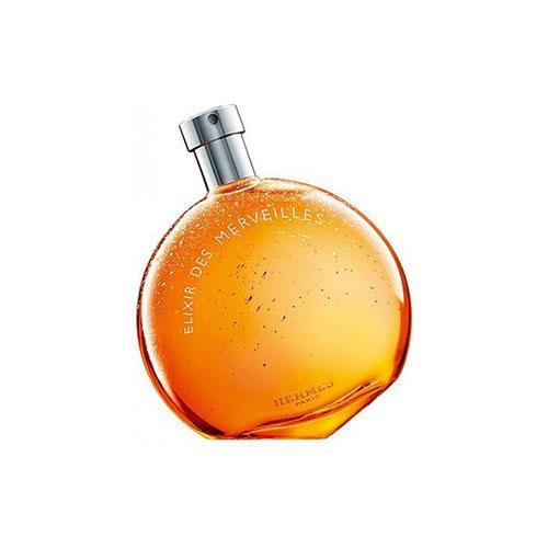 عطر ادکلن زنانه هرمس الکسیر دس مرولیس ادوپرفیوم ۱۰۰ میل Elixir des Merveilles Hermes