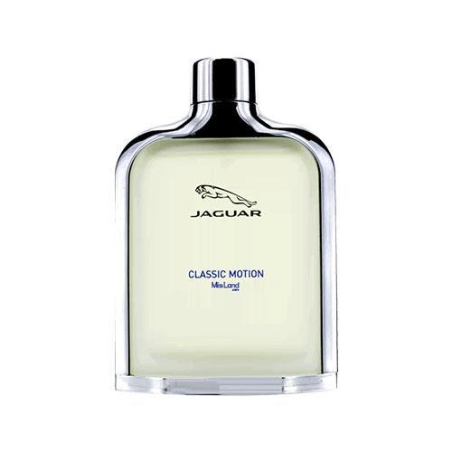عطر ادکلن مردانه جگوار کلاسیک موشن ادوتویلت ۱۰۰ میل Classic Motion Jaguar