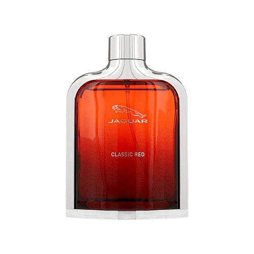عطر ادکلن مردانه جگوار کلاسیک رد-قرمز ادوتویلت ۱۰۰ میل Jaguar Classic Red