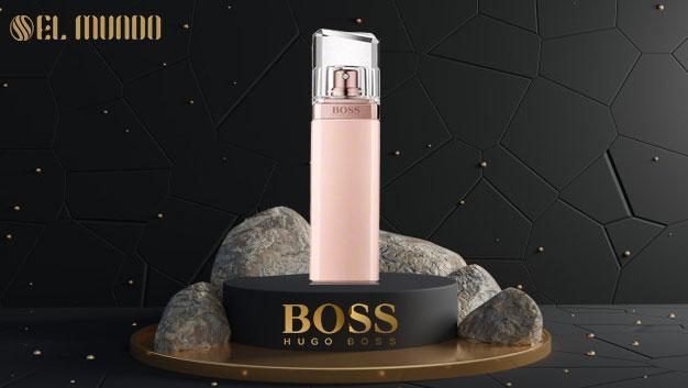 Boss Ma Vie Pour Femme Hugo Boss for women 1 - عطر ادکلن زنانه هوگو باس بوس ماوای پور فمه اینتنس ادوپرفیوم ۵۰ میل Boss Ma Vie Pour Femme Hugo Boss