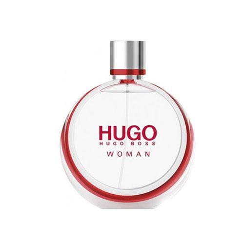 عطر ادکلن زنانه هوگو باس هوگو زنانه ادوپرفیوم ۱۰۰ میل Hugo Woman Eau de Parfum