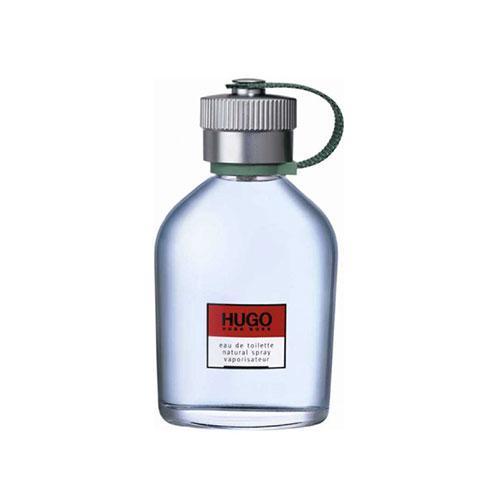 عطر ادکلن مردانه هوگو باس هوگو من – هوگو سبز ادوتویلت ۱۲۵میل Hugo Hugo Boss
