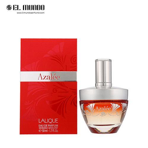 عطر ادکلن زنانه لالیک آزالی ادوپرفیوم ۵۰ میل Azalee Lalique for women