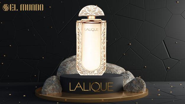 Lalique Lalique Eau de Perfume For Women 1 - عطر ادکلن زنانه لالیک ادوپرفیوم ۱۰۰ میل Lalique Lalique for women