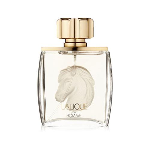 عطر ادکلن مردانه لالیک پور هوم ایکوز ادوپرفیوم ۷۵ میل Lalique Pour Homme Equus