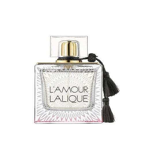 عطر ادکلن زنانه لالیک لامور ادو پرفیوم ۳۰ میل L'Amour Lalique for women